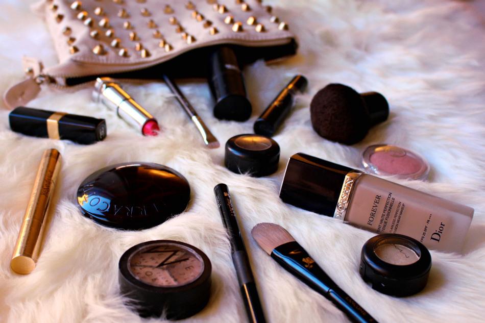 In my makeup bag - Pic 3