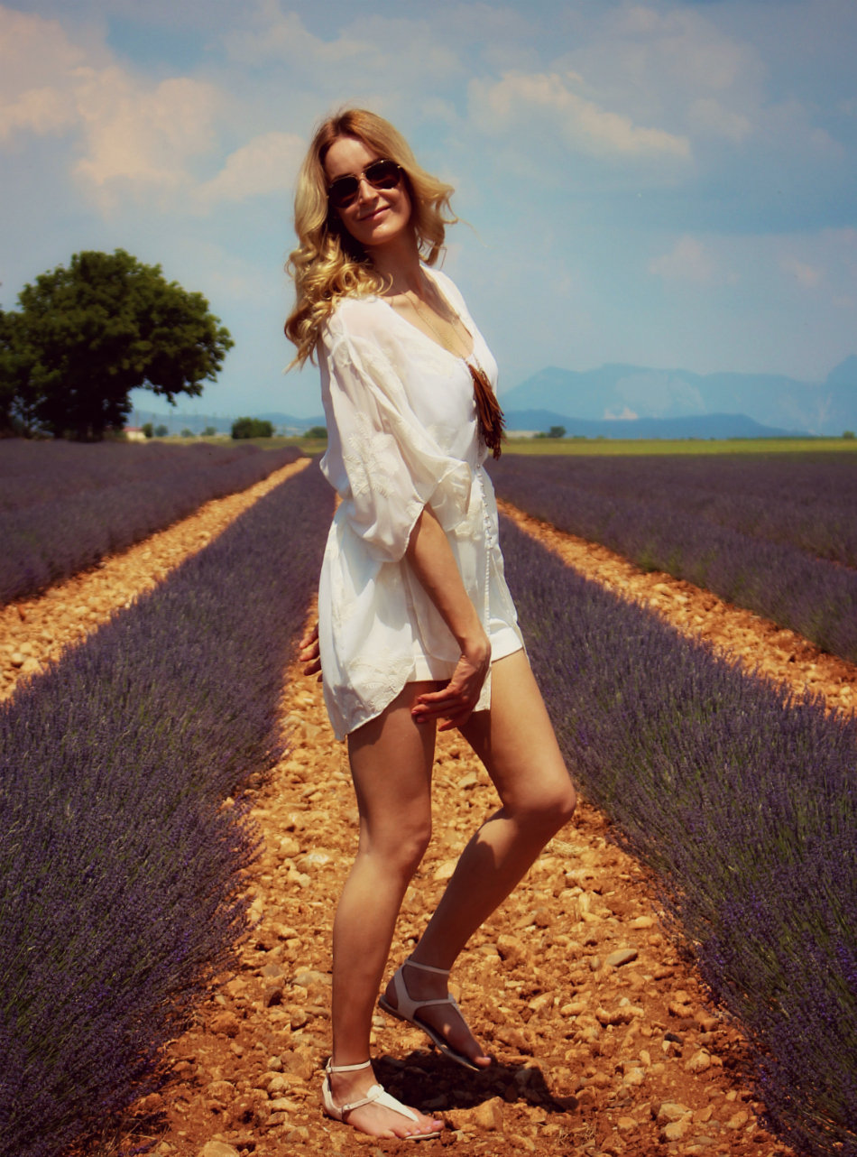 Lavender fields forever - Pic 6, smaller
