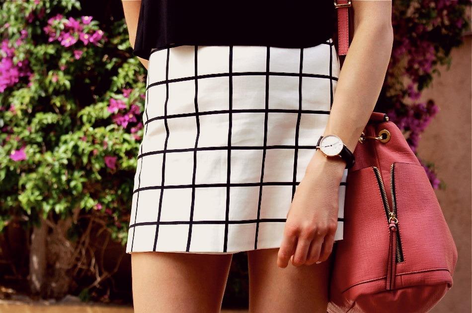 Check skirt - Pic 9, smaller