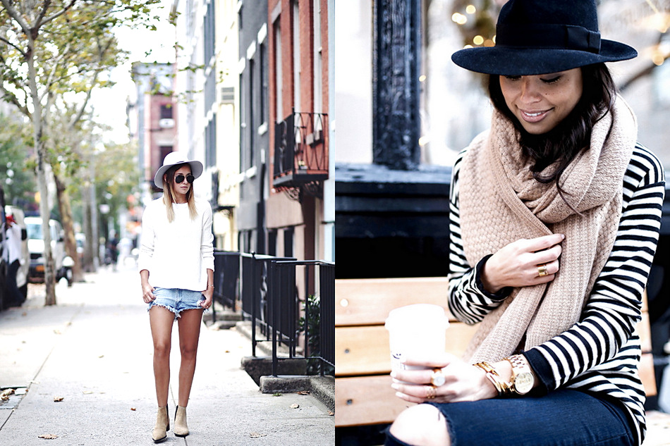 #Hats - Collage 1