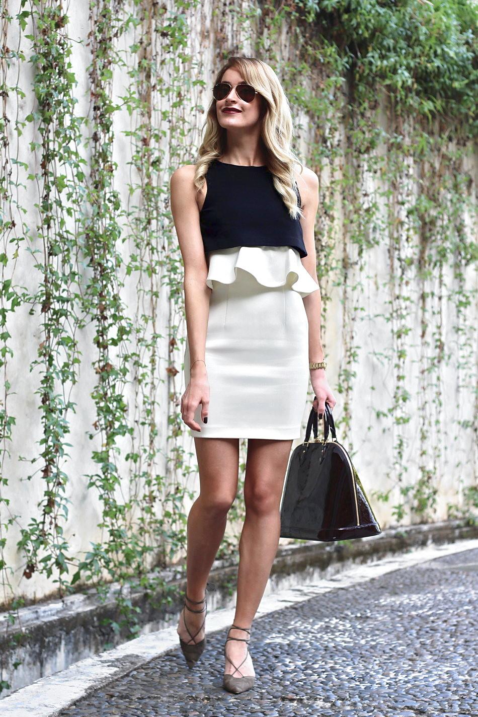 Ruffle dress - Pic 3, small 3.0