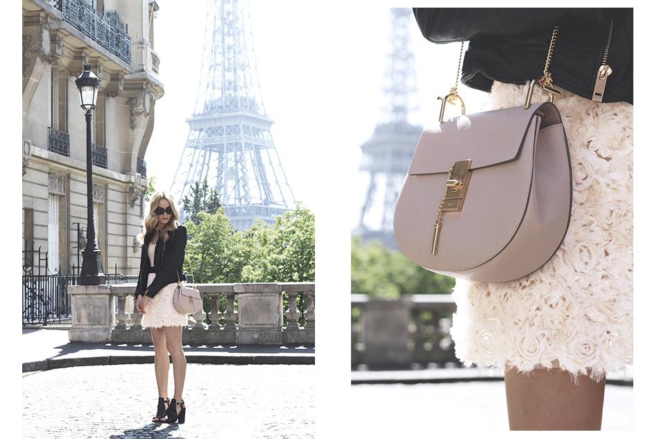 La Tour Eiffel - Collage 1