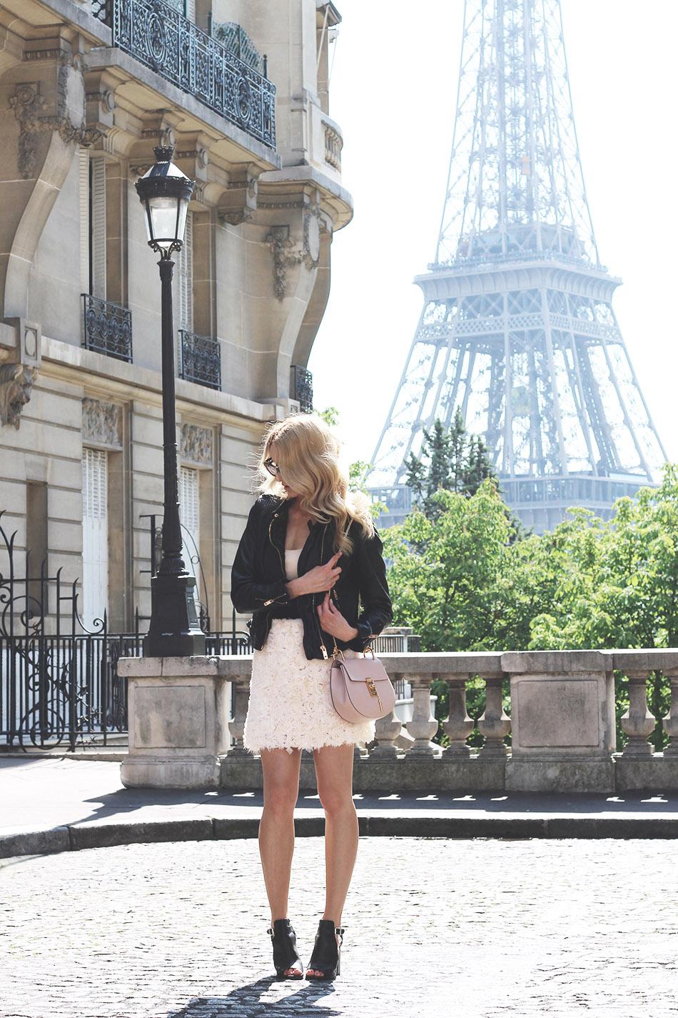 La Tour Eiffel - Pic 2