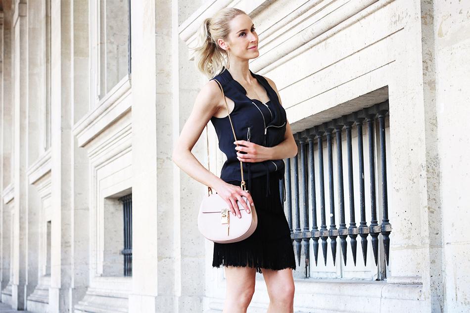 Fringe Skirt - Pic 7, 2