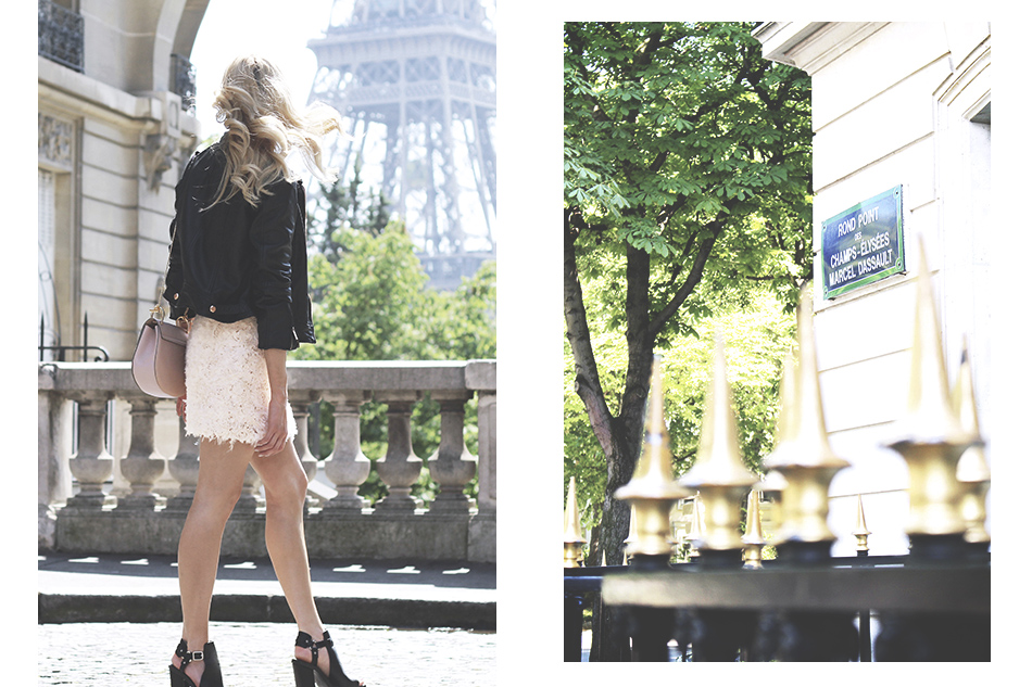 Paris Photo Diary 3 - Collage 2