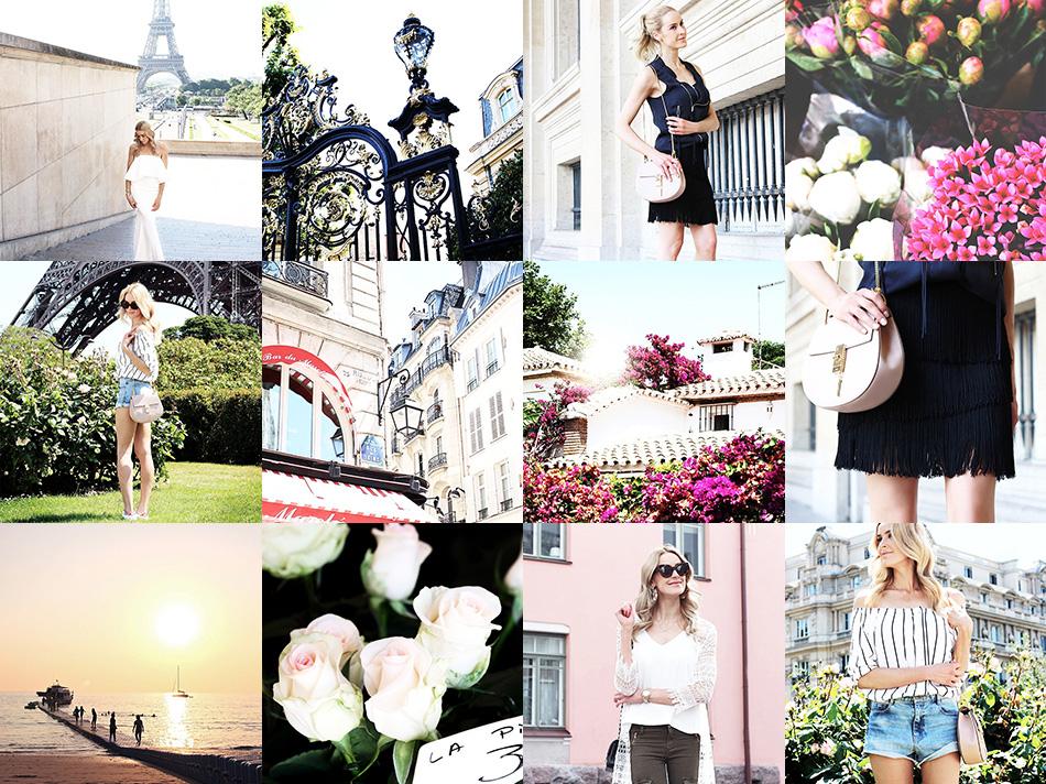 Hashtag Life - Collage 1