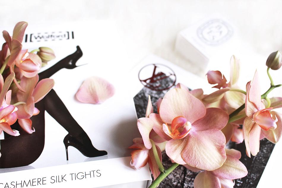 Silk & Cashmere - Pic 3, 5