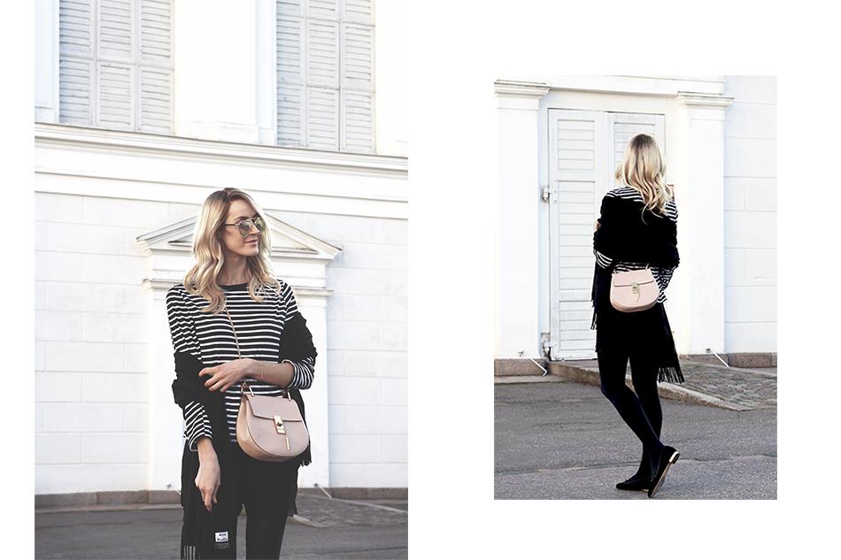 Stripes - Collage 1